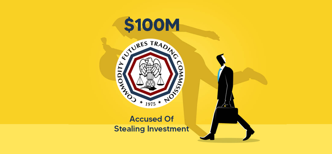CFTC Seeking $100M From Michael Ackerman, Accused of Stealing Investment