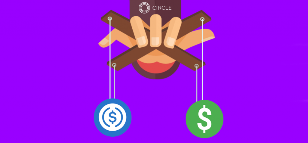 Circle's New API to Allow Seamless Transfer of USDC to USD