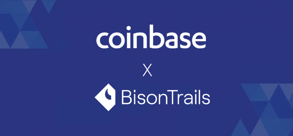 Coinbase Acquires Bison Trails, Aiming to Utilise its Advanced Technologies