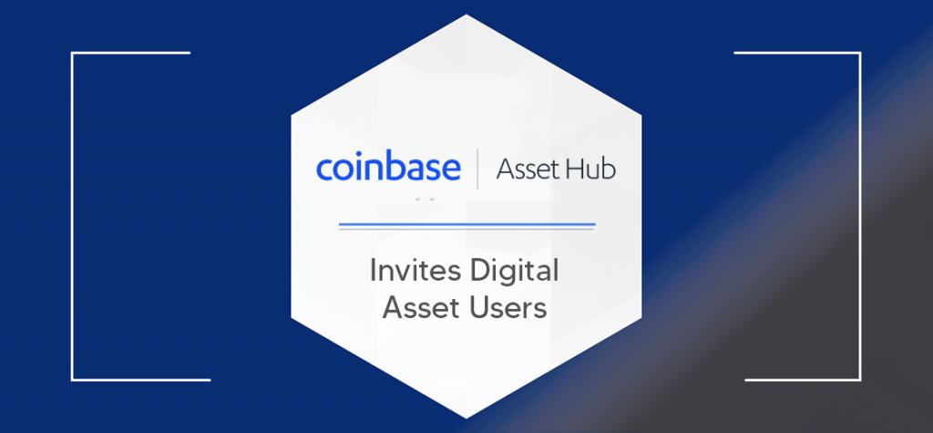 Coinbase Invites Digital Asset Issuers for New Listings with Asset Hub