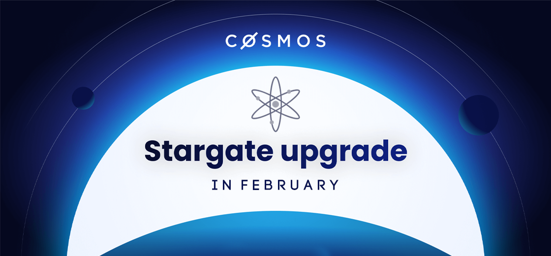 Cosmos Set to Release Stargate Update in February