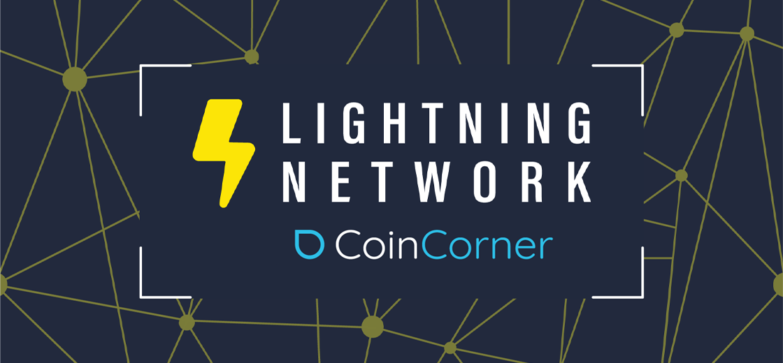 Bitcoin Exchange CoinCorner Adds Support for Lightning Network