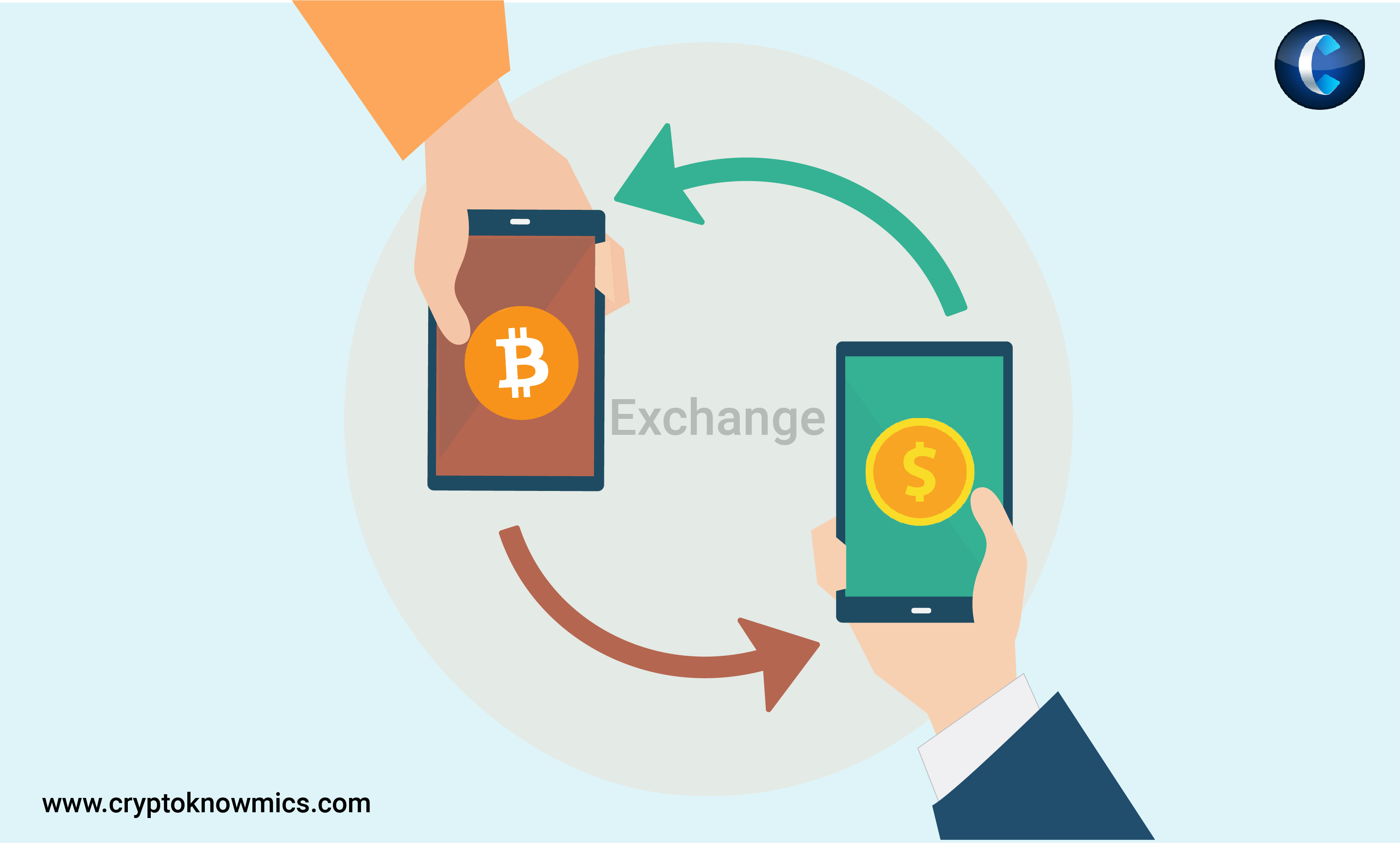 7 Factors to Consider While Selecting a Bitcoin Exchange