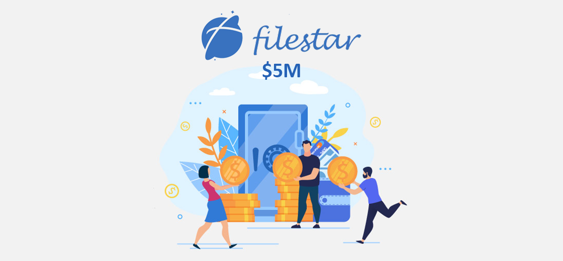 Decentralized Storage Network Filestar Secures $5 Million Funding