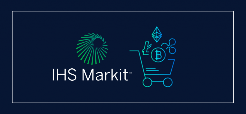 Derivatives Marketplace IHS Markit Could Launch Crypto Index Product
