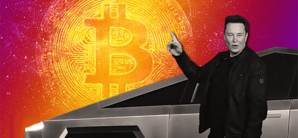 Elon Musk Confesses He Does Not Mind Getting Paid in Bitcoin