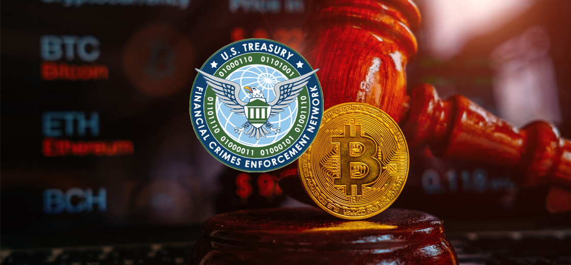 FinCEN Announces to Propose New Regulations for Crypto Holdings