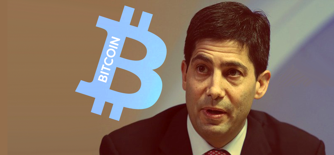 Former Fed Governor Says 'If You Are Under 40, Bitcoin Is Your New Gold'