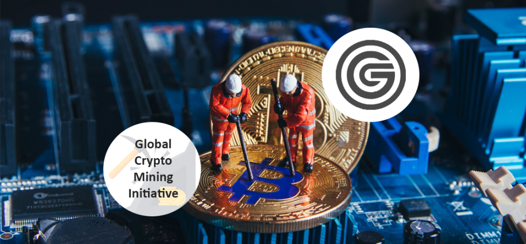 GCGC Investments Launches Global Crypto Mining Initiative