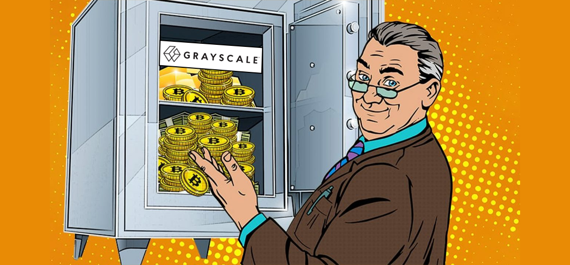 Grayscale Says Pension, Endowments Funds Actively Getting Into Bitcoin