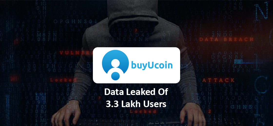 Hacker Leaks Data of 3.3 Lakh Users of Indian Crypto Exchange BuyUCoin