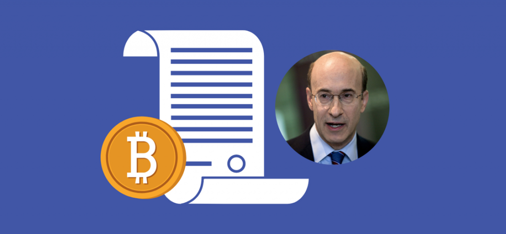 Harvard's Kenneth Rogoff Says Governments Will Regulate Bitcoin
