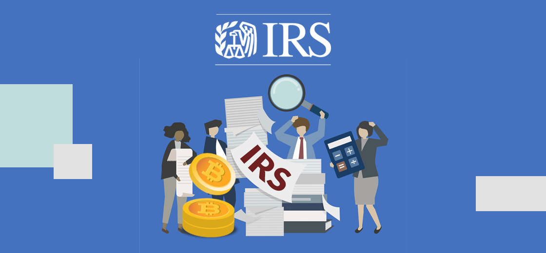 IRS Will Turn to More Stringent Enforcement for Crypto Community