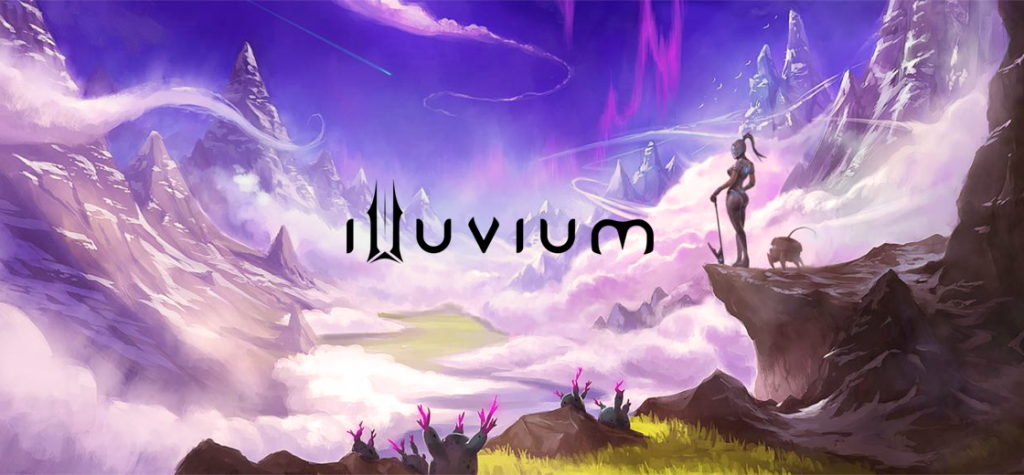 Illuvium Launches and Gains Support From Major Industry Players