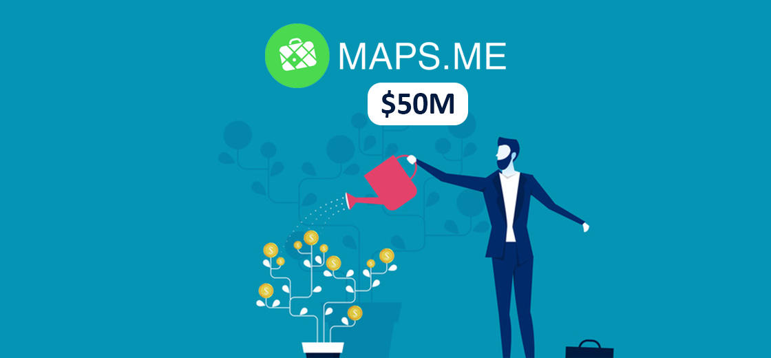 Maps.me Raises $50M From Funding Round Led By Sam Bankman-Fried