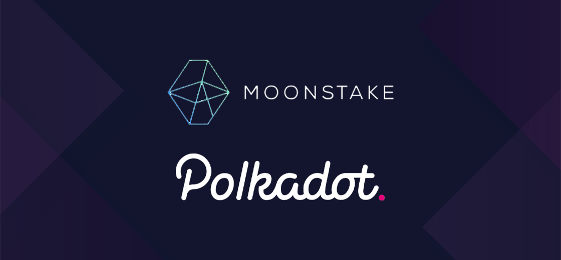 Moonstake Wallet Adds Staking Support for Polkadot (DOT)