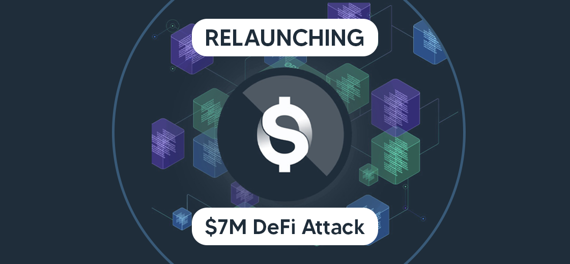 Origin Relaunching Its OUSD Stablecoin Following $7 Million DeFi Attack