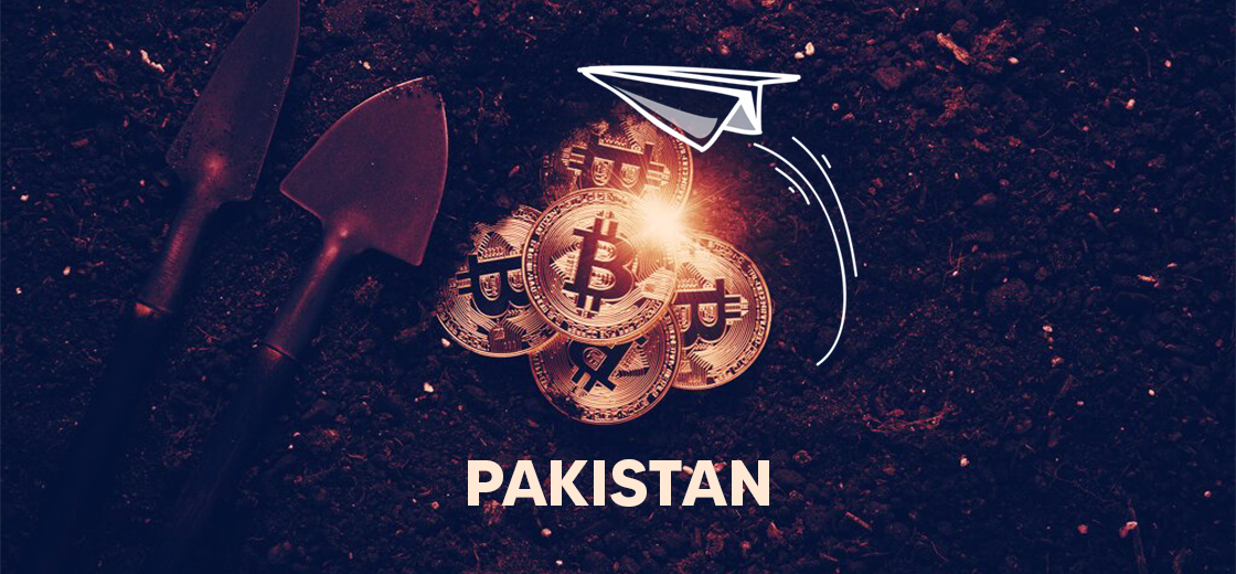 Pakistan to Launch Two State-Owned Bitcoin Mining Farms