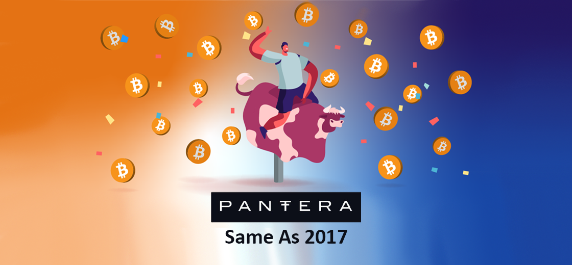 Pantera Capital Compares Current Bull Market With 2017