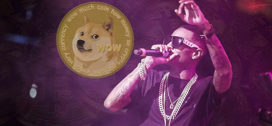 Rapper Soulja Boy Seen in a Cameo Video Endorsing to Buy Dogecoin