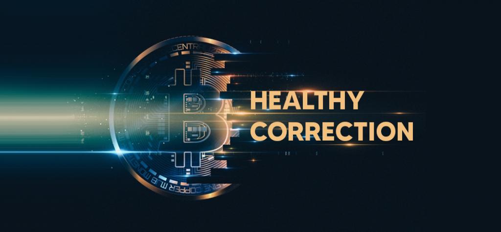 Recent Bitcoin Correction Seems Healthy as per Fundstrat's David Grider