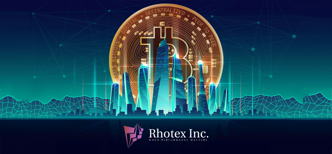 Rhotex Inc. Launches Eco-Friendly Options to Crypto Mining