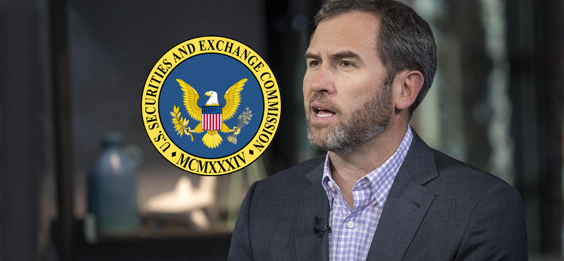 Ripple CEO Responds to Community Surrounding the SEC Lawsuit
