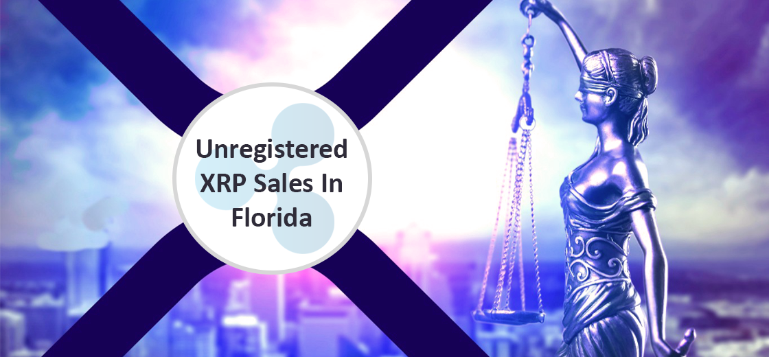 Ripple Faces Another Lawsuit Over Unregistered XRP Sales in Florida
