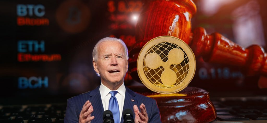 Ripple Predicts Biden Administration to Bring Clarity in Crypto Regulations