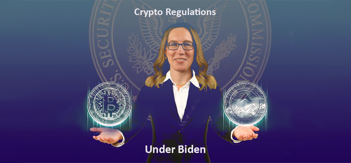SEC Commissioner Hester Peirce Shares Insights on Crypto Regulation Under Biden
