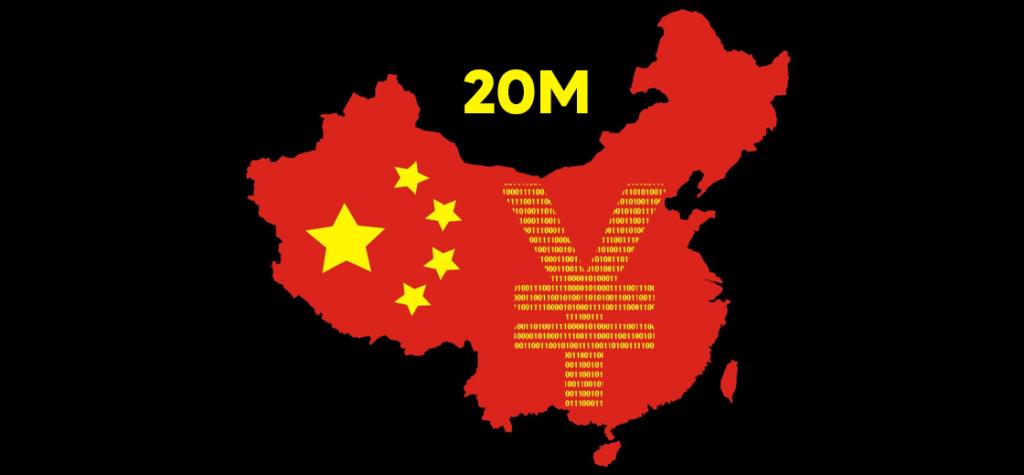 Shenzhen Giving Away 20M Digital Yuan in Third CBDC Test