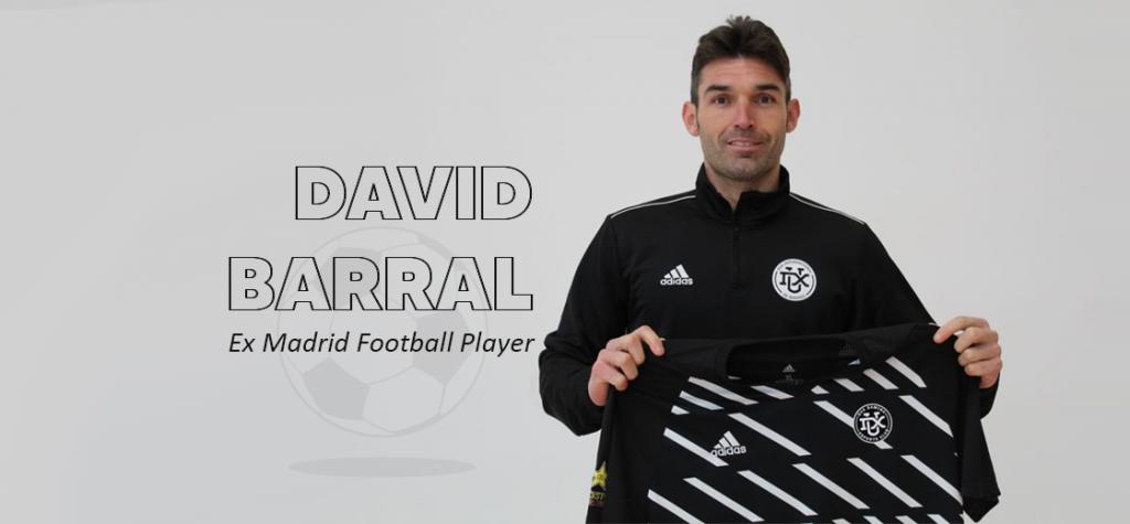 Spanish Football Club Used Crypto to Buy Football Player David Barral