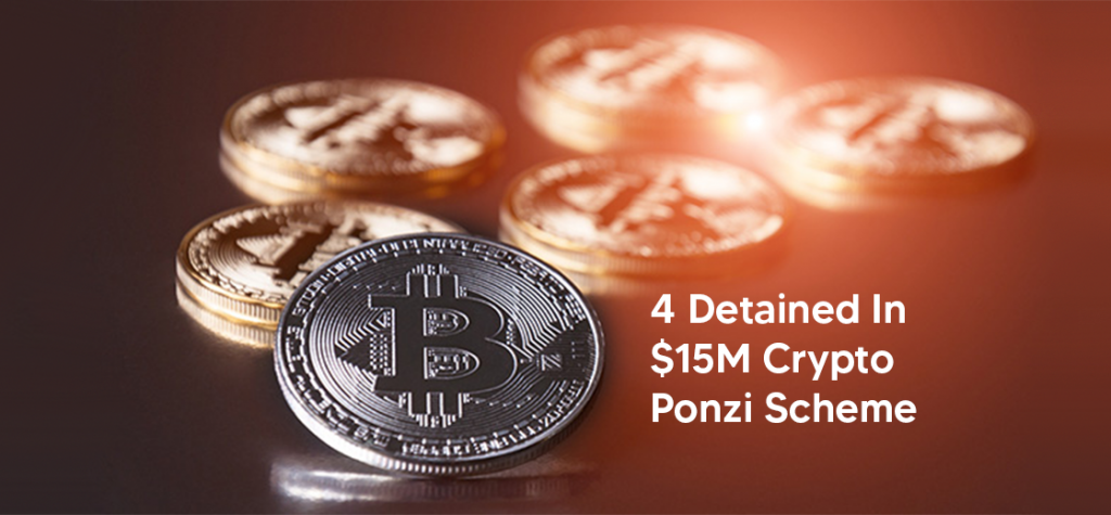 Spanish Police Detains 4 Involved in $15 Million Crypto Ponzi Scheme
