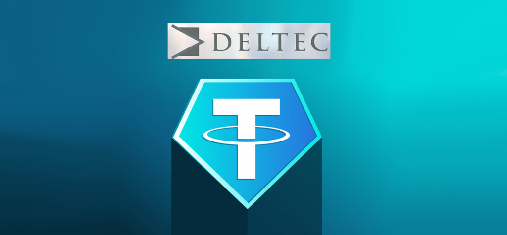 Tether's Offshore Bank Deltec Reveals Bitcoin Holdings