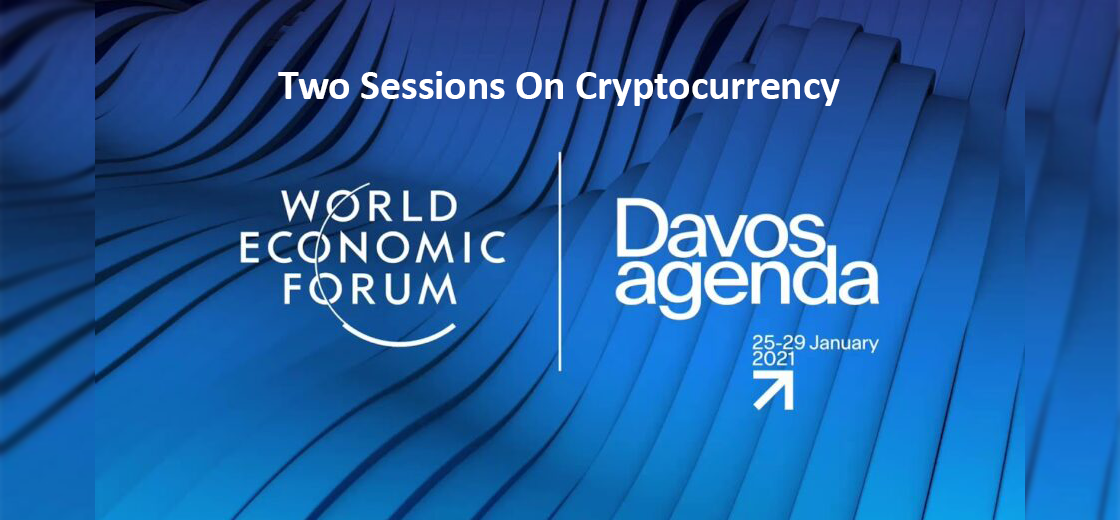 WEF's Davos Agenda Will Feature Two Sessions on Cryptocurrency