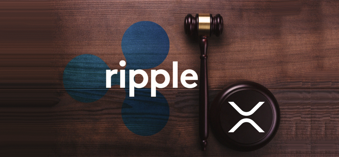 XRP Plunges as Ripple Faces Another Lawsuit From Major Investor