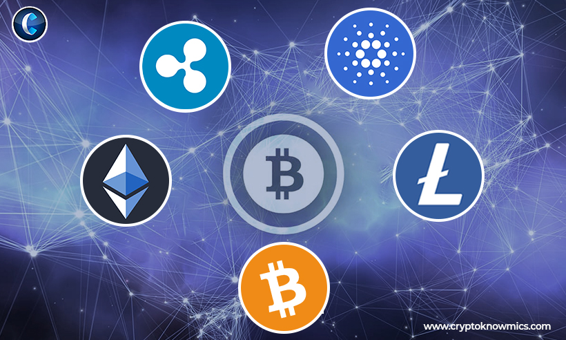 5 Altcoins to lookout for in 2021