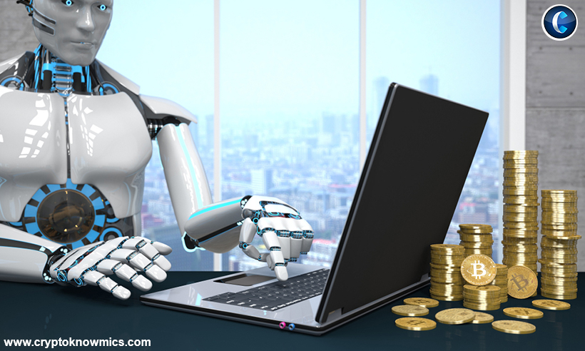 5 Advantages of Using Automated Cryptocurrency Trading Bots