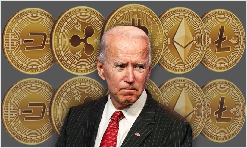 Good Times for Crypto Under Biden's Administration