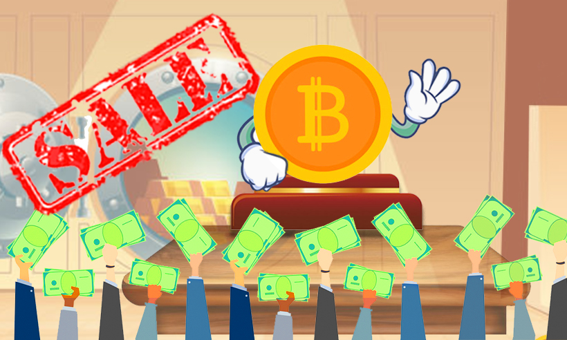 BTC Is on Sale – Buy the Fear