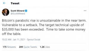 scott minerd tweet