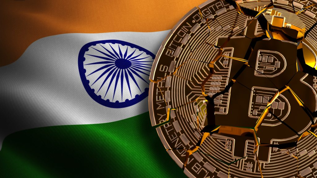 Indian Government Proposes Ban on Bitcoin? Explores the Option of Digitizing the Rupee