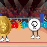 Polkadot Giving Ethereum a Run for Its Money