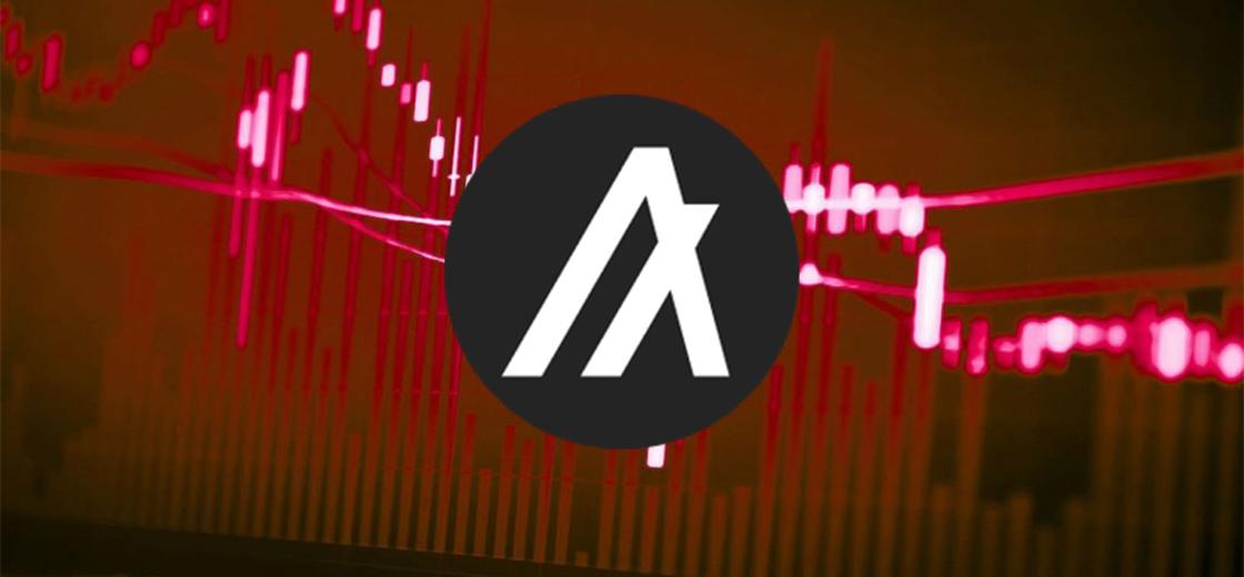 ALGO Technical Analysis: Price Below the First Fibonacci Pivot Resistance Level of $1.04, May Soon Fall Below $1.02