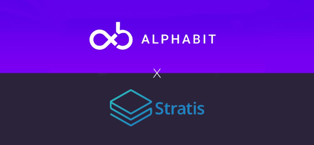 Regulated Fund Alphabit Invests Into BaaS Platform Stratis Protocol