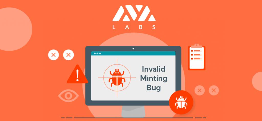 Ava Labs Engineer Gives Rundown on the Invalid Minting Bug