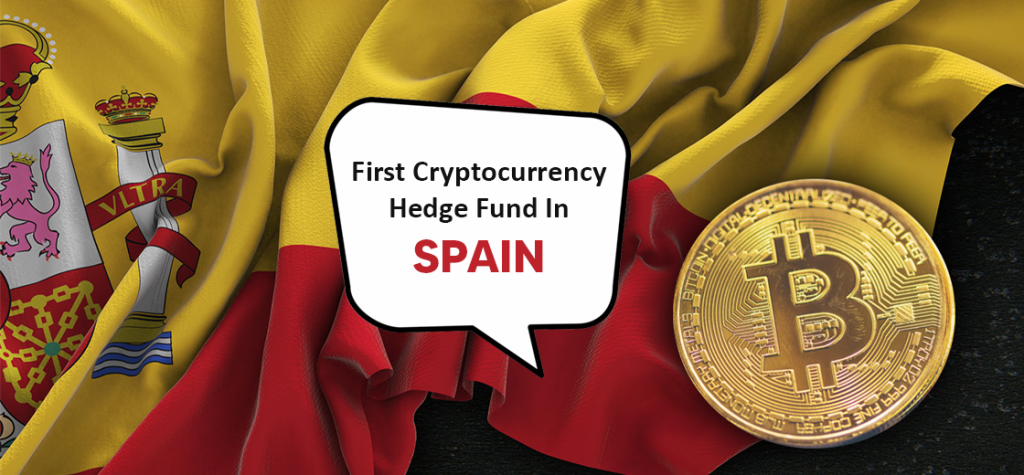 Avenue Investment Crypto Launches First Cryptocurrency Hedge Fund in Spain