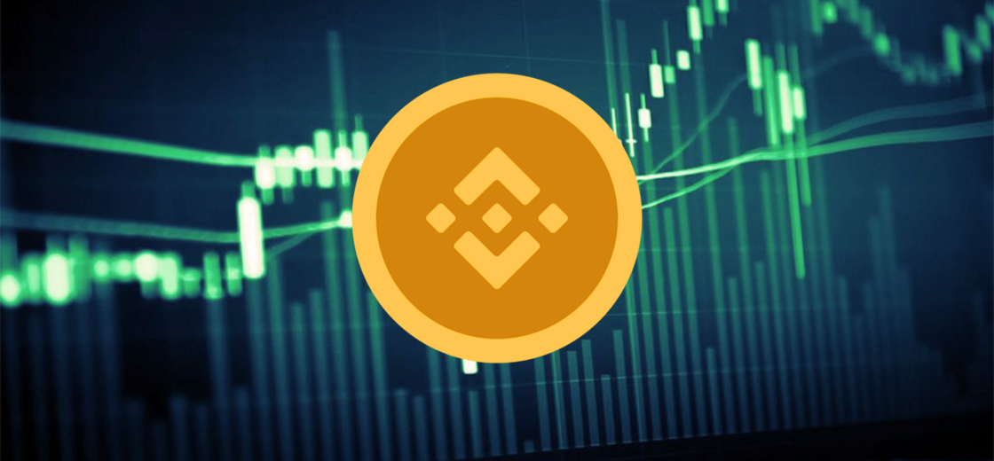 BNB Moved Ahead with Small Pullbacks