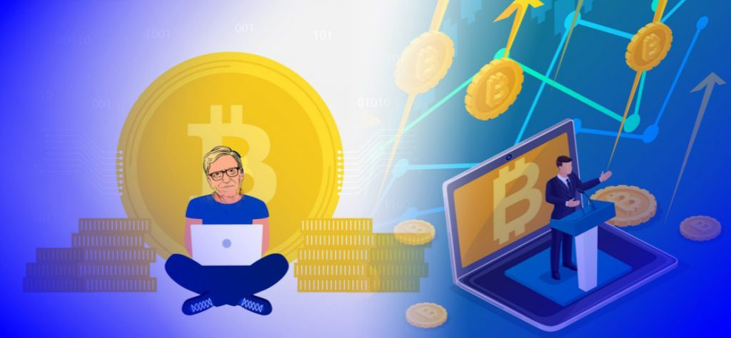 Bill Gates Takes a Neutral Stand on Bitcoin (BTC)