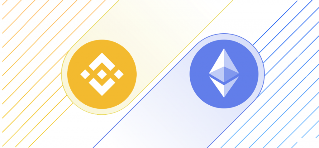 Binance Coin Pushes XRP to 7th, Ethereum Records New All-Time High
